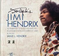 Jimi Hendrix : photos, manuscrits et chansons