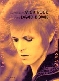 Moonage daydream : la vie et l'époque de Ziggy Stardust