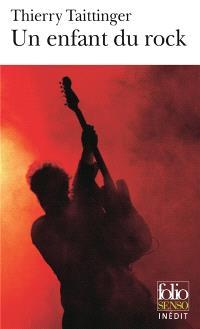 Un enfant du rock