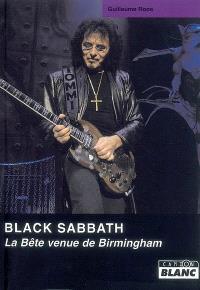 Black sabbath : la bête venue de Birmingham