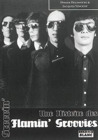 Groovin' : une histoire des Flamin' Groovies