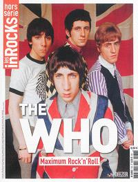 Inrocks (Les), hors-série, The Who : maximum rock'n'roll