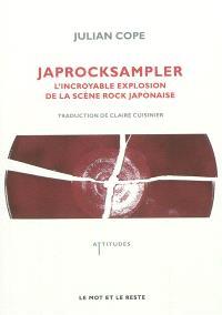 Japrocksampler : l'incroyable explosion de la scène rock japonaise