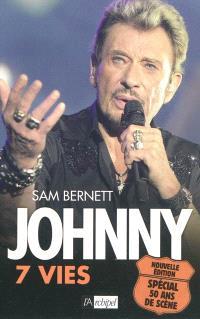 Johnny : 7 vies
