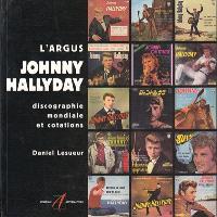 L'argus Johnny Hallyday