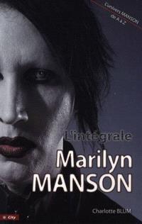 L'intégrale Marilyn Manson