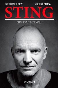Sting : depuis tout ce temps...