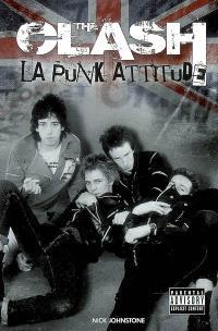 The Clash : la punk attitude