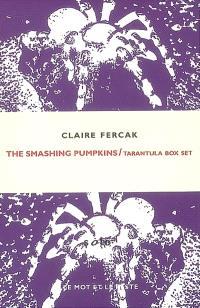 The Smashing Pumpkins : Tarantula box set