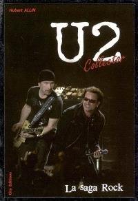 U2 : la saga rock