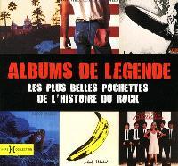 Albums de légende : les plus belles pochettes de l'histoire du rock