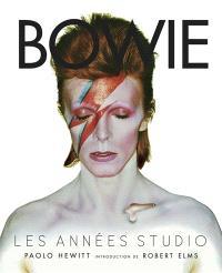 Bowie : les années studio