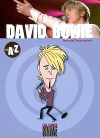 David Bowie de A à Z