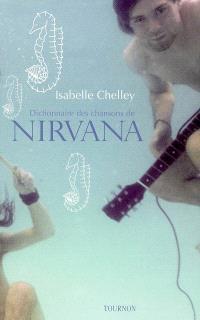 Dictionnaire des chansons de Nirvana
