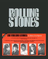 Coffret Rolling Stones