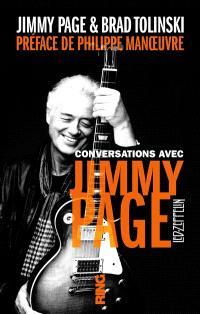 Conversations avec Jimmy Page : autobiographie