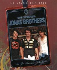 Dans l'intimité des Jonas Brothers : par Joe, Kevin & Nick Jonas