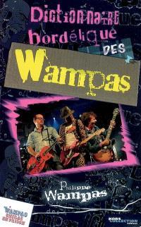 Dictionnaire bordélique des Wampas