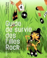 Guide de survie des filles rock