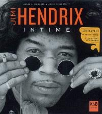 Jimi Hendrix intime