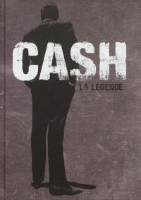 Johnny Cash : la légende