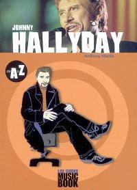 Johnny Hallyday de A à Z