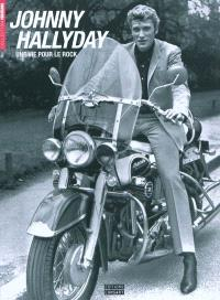 Johnny Hallyday, la dernière idole