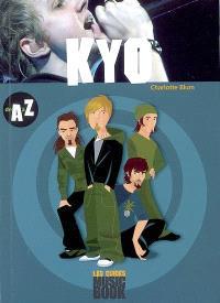 Kyo de A à Z