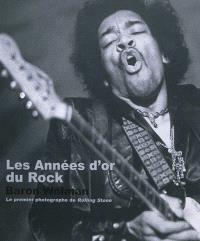 Les années d'or du rock