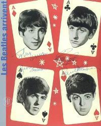 Les Beatles arrivent : histoires d'une génération = Arrivano i Beatles : storie di una generazione