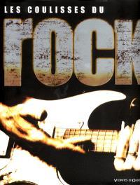 Les coulisses du rock