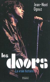 Les Doors : la vraie histoire