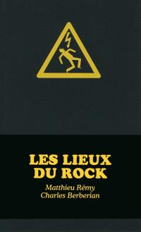 Les lieux du rock : high voltage