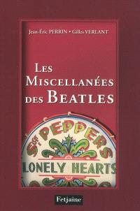 Les miscellanées des Beatles