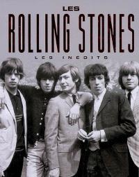 Les Rolling Stones : les inédits