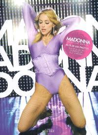 Madonna, dancing queen