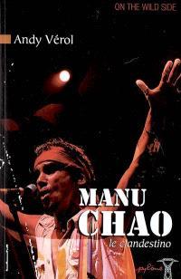 Manu Chao le clandestino
