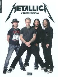 Metallica : l'odyssée métal