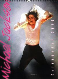 Michael Jackson : calendrier 2012