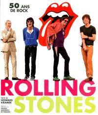 Rolling Stones : 50 ans de rock