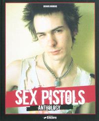 Sex Pistols : anthology