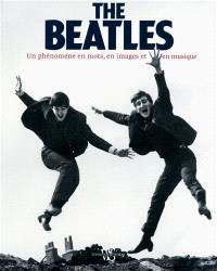 The Beatles : un phénomène en mots, en images et en musique
