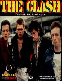 The Clash : L'appel de Londres