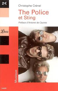 The Police et Sting