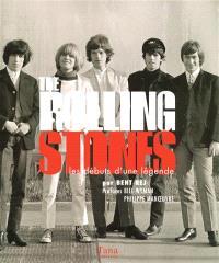 The Rolling Stones : les débuts d'une légende