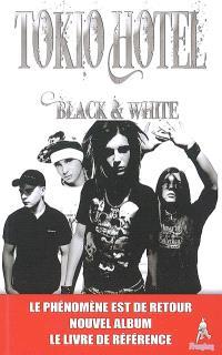 Tokio Hotel : black & white