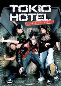 Tokio Hotel : génération rock !