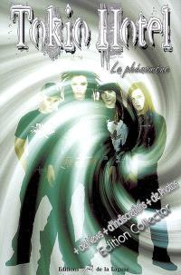 Tokio Hotel : le phénomène