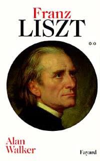Franz Liszt. Volume 2