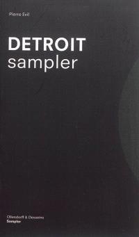 Detroit sampler